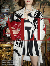 《Valentino》2018早秋欧美女装搭配手册