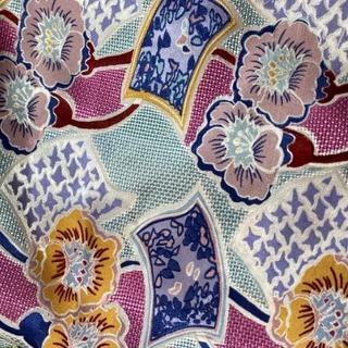 大湾区服装服饰博览会 混纺 化纤 印花 提花 植物