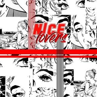 矢量图 eps 漫画 JM 人物 字母 卡通 手绘 卡通 手绘 局部图案 女孩 眼睛 休闲风