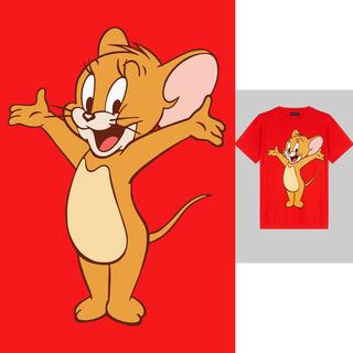 矢量圖 eps 局部圖案 jerry 老鼠 大牌圖案