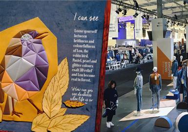 对于第六届阿姆斯特丹Kinpins展会,创始人Andrew Olah再一次与商标专家Kris Dumont开展合作,打造出商标专属展厅--WHY。该展会,在Transformatorhuis举办,紧挨Westergasfabriek的Kinpins主展厅,邀请了25家全球顶级商标、标签和五金件供应商,包括Panama Trimmings,Dyneema,Turteks和Prym Fashion Italia。
