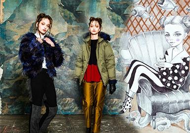 那些值得关注的日本皮草时尚品牌