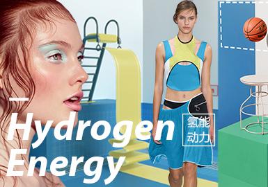 氢能动力--2020?#21512;?#22899;装主题企划