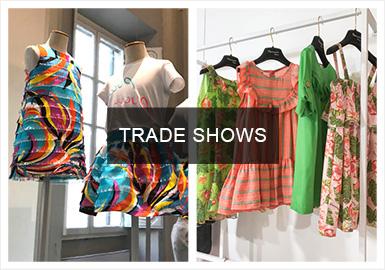 為期三天的第89屆Pitti Bimbo時尚嬰童展,是每年全球展會季規模最大、最負盛名的兒童時尚與生活方式展會之一,吸引著意大利國內以及全世界最重要的童裝買手。Pitti Immagine公布數據顯示,近10屆Pitti Bimbo最重要的童裝市場是俄羅斯與西歐,中東、東歐與亞洲的買手數量繼續錄得雙位數增長。Pitti Bimbo是業內最重要的展會之一,以突出的概念主題、清晰策展分區和嚴格甄選,從服裝展示交易場所,發展成兒童生活方式領域的靈感集散地。