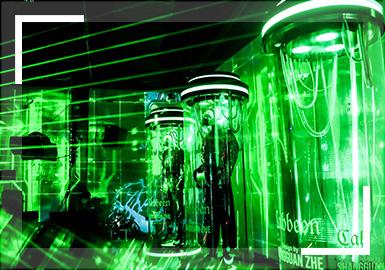 「賽博朋克」不只是幻想,「超鏈體」近在咫尺