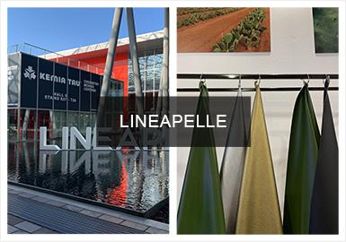 Lineapelle一直是时尚及奢侈品行业在皮革及配件供应链领域最重要的展会,引领创新潮流。在20/21秋冬可持续理念在皮革领域愈发重要。创新持续推动解决方案的开发,同时天然材质越来越受到关注。