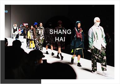 上海時裝周于上周正式落下帷幕,這個已經誕生了十幾年的時裝周,在近幾年呈現出了強烈的上升趨勢,頻繁地出現在我們的視野當中,并廣泛地影響到了年輕一代。這一點不光是體現在逐年上升的看秀人群數量上,從參秀的品牌列表當中我們也能略知一二。越來越多的國內新銳設計師品牌,比如STAFFONLY、Ximonlee等在本屬于自己的舞臺上持續發力;ROARINGWILD、FMACM、FYP、NPC、Lifegoeson等國潮品牌也選擇用時裝周的方式嶄露頭角,吸引更多年輕一代的關注。