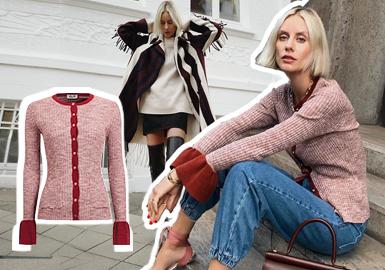 德国时尚博主Lisa Hahnbück在Instagram上坐拥11W多粉丝,擅长利用单品混搭,打造简洁干练的都市摩登风格,日常上传的时装造型多为大牌单品与小众设计师品牌的混搭Look,对于22-32岁的职场女性来说,实用度和借鉴度都很高,接下来就跟小编一起看下Lisa Hahnbück对于毛衫的穿搭演绎。