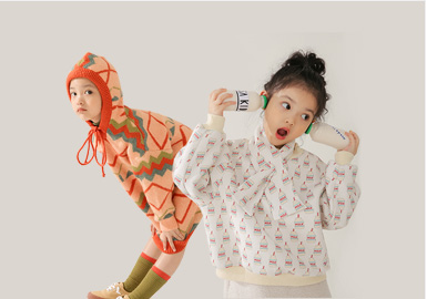中国时尚童装品牌SASAKIDS,坚持美和气质并存,潮与时尚兼具,在最天真的年纪带着孩子一一去尝试,在款式上注重品质与裁剪,善于运用不同的材质面料,来为孩子带来惊喜与美好。