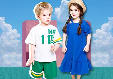 """韩国人气童装品牌Jelispoon创立于2011年,是深受韩国妈咪宝贝们喜爱的线上童装品牌,JELISPOON主张""""童趣、爱心、自然"""",追求""""感性、简约、优雅、实用"""", 崇尚自然,承载爱心,从2017年进入中国市场开始,同样深受喜爱。"""