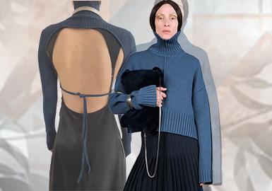 """Peter Do""""real clothes for real women""""来定义自己的风格,凭借自己独特的风格在时尚界展露头角,设计在简洁之余更多了几分结构主义,更注重传达出现代女性特有的自信、知性和坚韧。在色彩上大多使用低调深沉的的基础色和高级灰色系,整体透露着高冷的气息,服装充满前卫先锋感。硬朗又流畅的裁剪让每一件服装都轮廓清晰,干净利落的线条冷酷却有力量,刚与柔平衡的刚刚好。"""