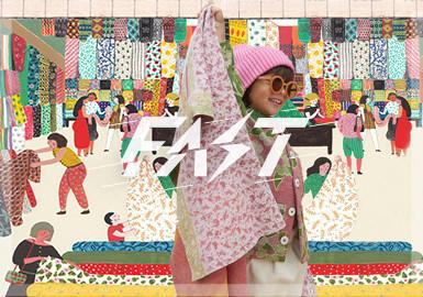 绘本里的缤纷世界--2020上海童书展