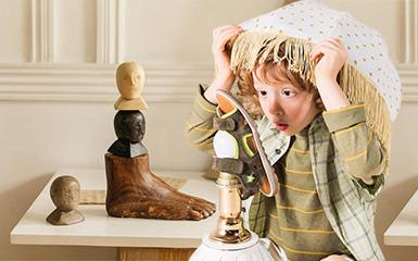 小匠人--童装主题企划