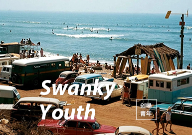 创噪青年--2022春夏主题趋势