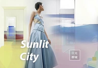 日光倾城--2022春夏主题趋势
