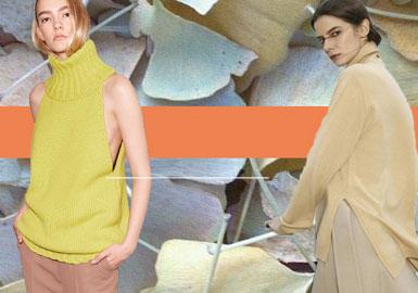<APM13>女装--重返80'S之高领针织衫